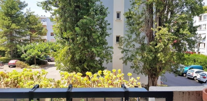Sale apartment Montpellier 144 000€ - Picture 2