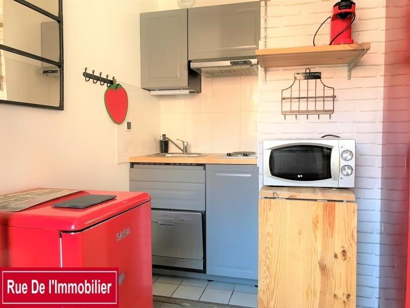 Produit d'investissement appartement Haguenau 87000€ - Photo 2