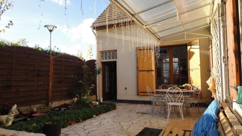 Vente maison / villa Nanterre 675000€ - Photo 2