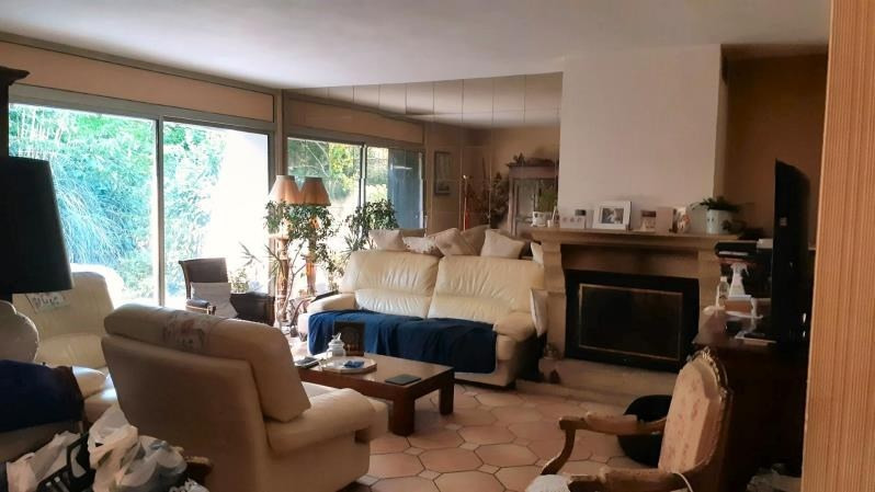 Vente maison / villa Frepillon 349 000€ - Photo 3