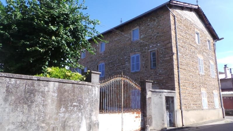 Vente maison / villa Loyettes 216 500€ - Photo 3