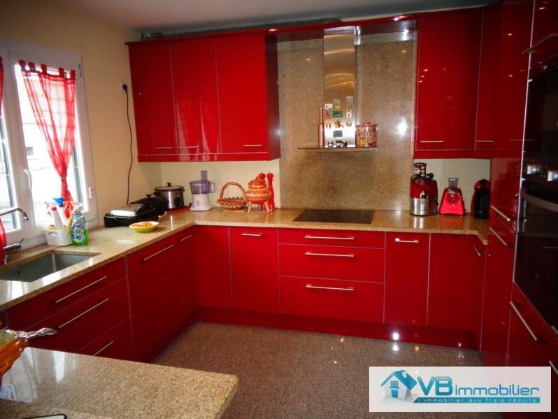 Vente maison / villa Savigny sur orge 441000€ - Photo 4