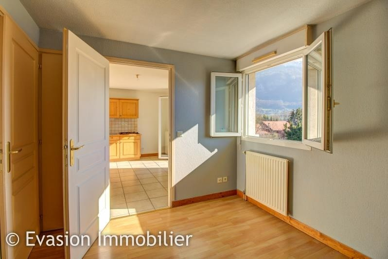 Vente appartement Sallanches 92 000€ - Photo 1