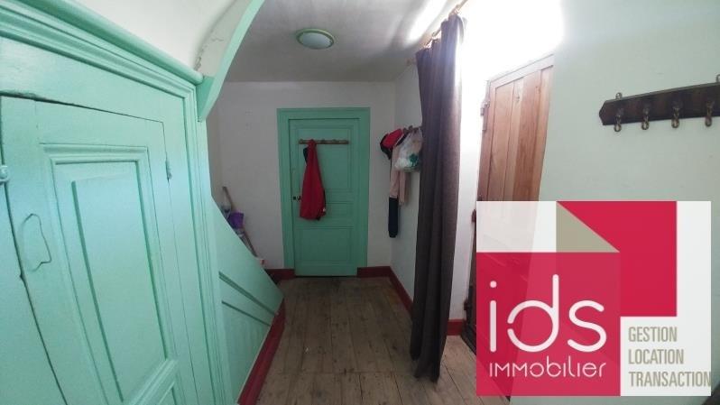 Vendita casa La ferriere 148500€ - Fotografia 4