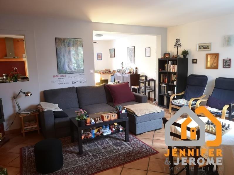Sale house / villa Deuil la barre 293000€ - Picture 2