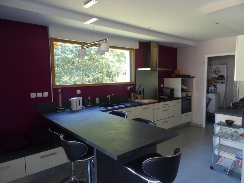 Vente maison / villa Cheffes 256500€ - Photo 4