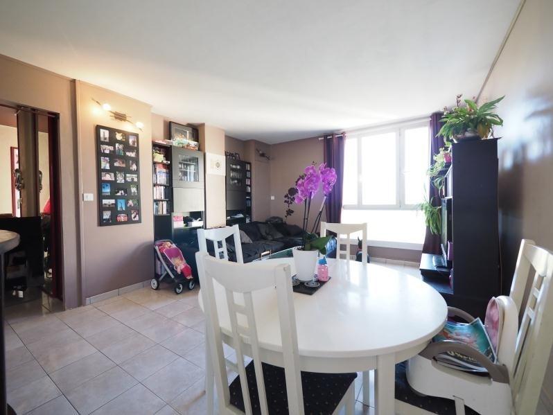 Sale apartment Bois d'arcy 166000€ - Picture 2