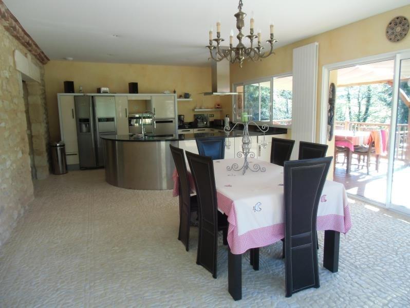 Deluxe sale house / villa Montplaisant 588000€ - Picture 5