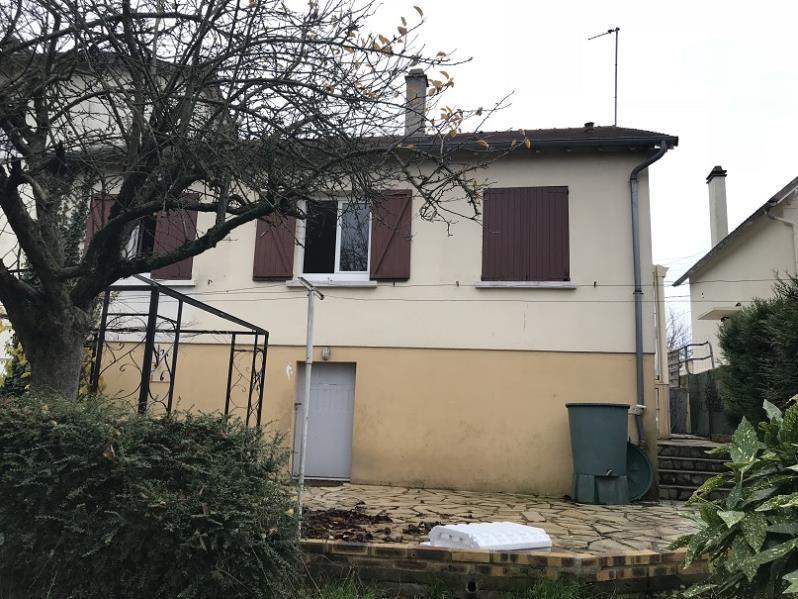 Venta  casa Bonnieres sur seine 179000€ - Fotografía 2