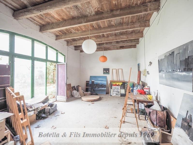 Vente de prestige maison / villa Uzes 475000€ - Photo 6