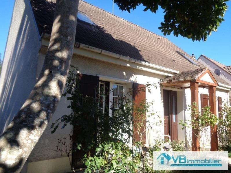 Vente maison / villa La queue en brie 362000€ - Photo 1