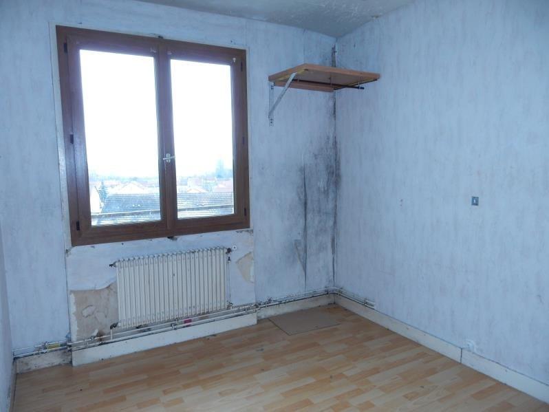 Sale apartment Garges les gonesse 129000€ - Picture 9