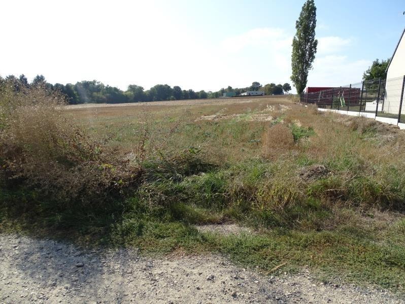 Vente terrain Bornel 145000€ - Photo 3