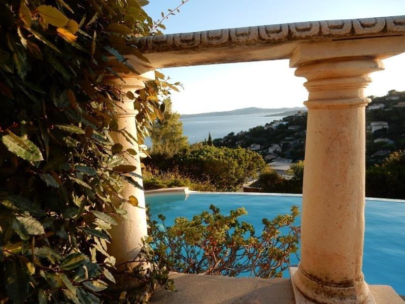 Vente de prestige maison / villa Les issambres 1260000€ - Photo 14