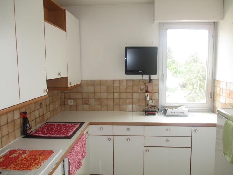 Vente appartement Niort 142500€ - Photo 5