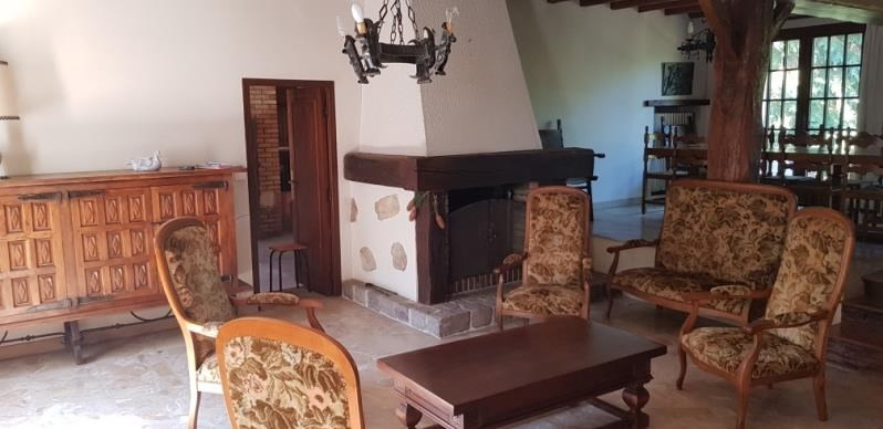 Sale house / villa Chassy 179000€ - Picture 4