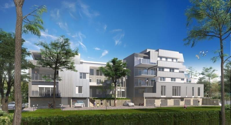 Revenda residencial de prestígio apartamento La baule 630000€ - Fotografia 2