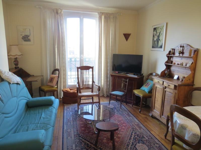Sale apartment Maisons-laffitte 320000€ - Picture 2
