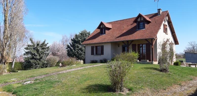 Vente maison / villa Bourbon l archambault 182800€ - Photo 1