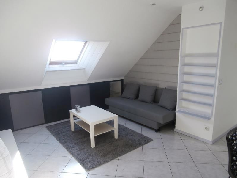 Location appartement Caen 619€ CC - Photo 2