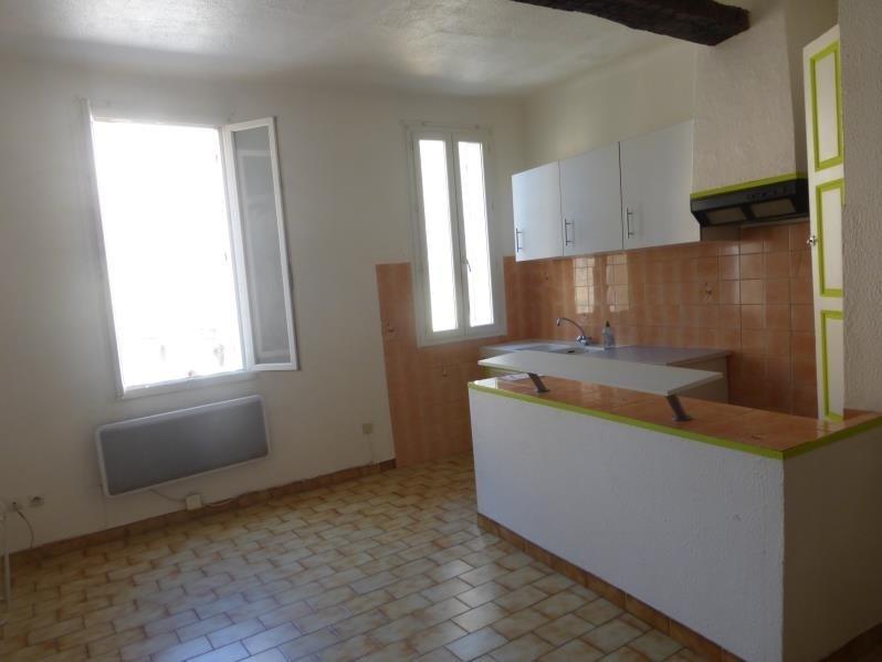 Location appartement St maximin la ste baume 500€ CC - Photo 1