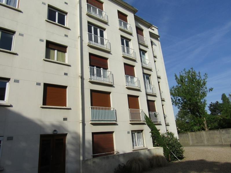 Vente appartement Maisons-laffitte 224000€ - Photo 1