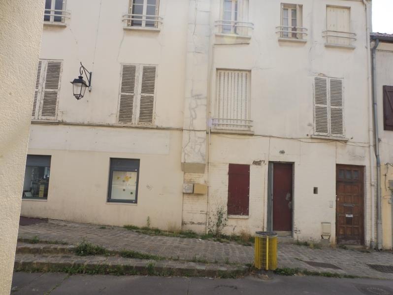 Vente immeuble Sarcelles 655000€ - Photo 2