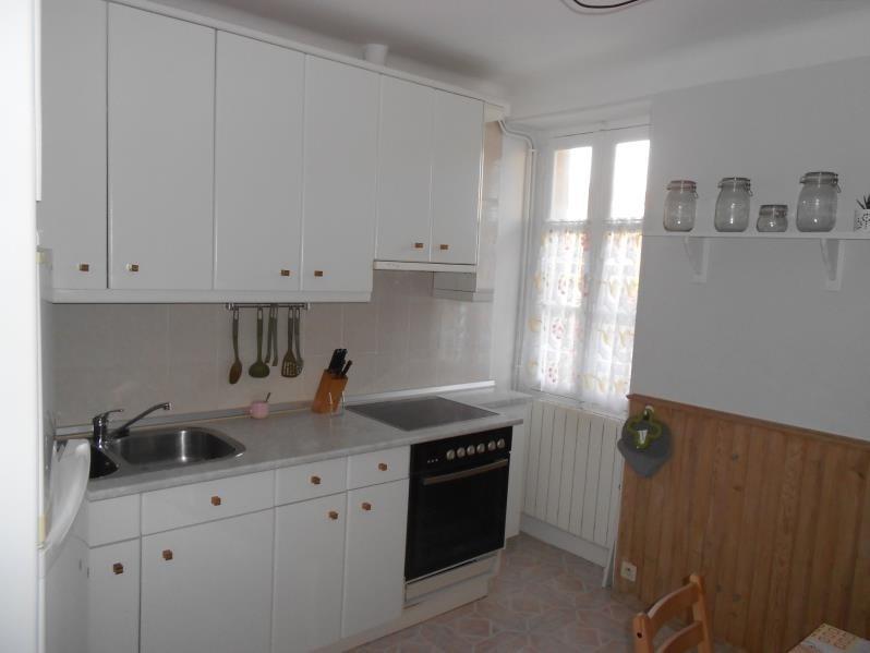 Rental apartment Hendaye 698€ CC - Picture 2