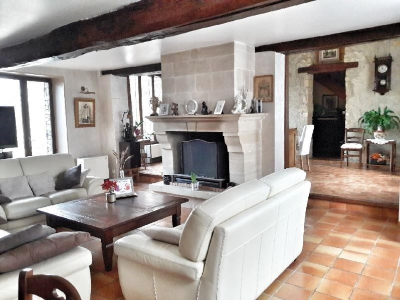 Sale house / villa Frepillon 624 000€ - Picture 5
