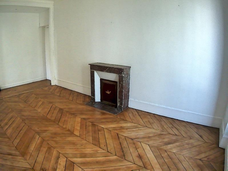 Sale apartment Paris 12ème 435 000€ - Picture 2