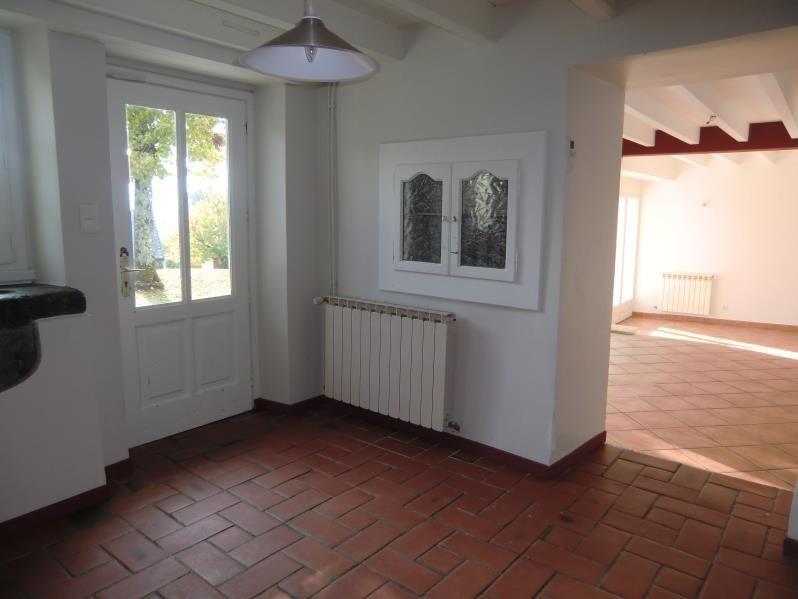 Venta  casa La biolle 410000€ - Fotografía 4