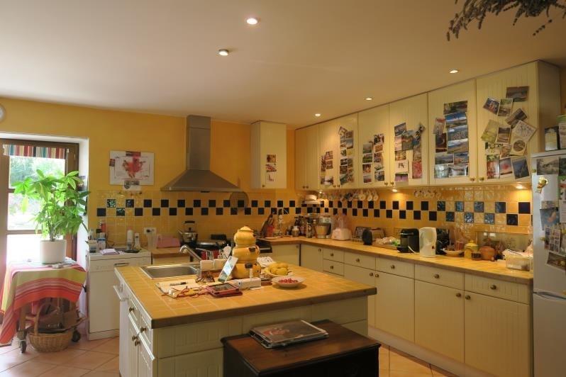 Sale house / villa Mirepoix 462000€ - Picture 10