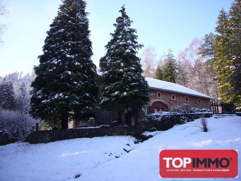Sale house / villa Gerardmer 189900€ - Picture 1