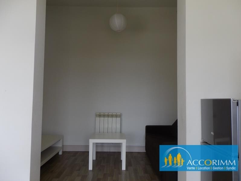 Sale apartment Villeurbanne 118 000€ - Picture 3