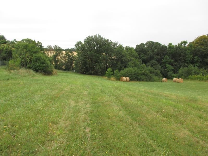 Sale site St nauphary 45 000€ - Picture 1