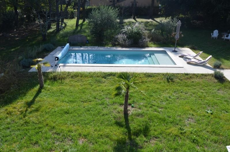 Vente de prestige maison / villa Ruoms 691 600€ - Photo 3