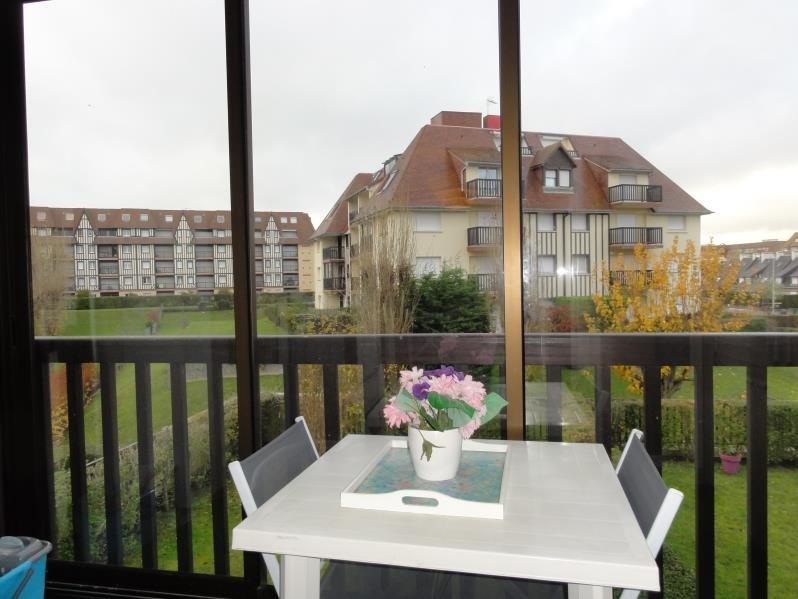Vente appartement Villers sur mer 128000€ - Photo 3