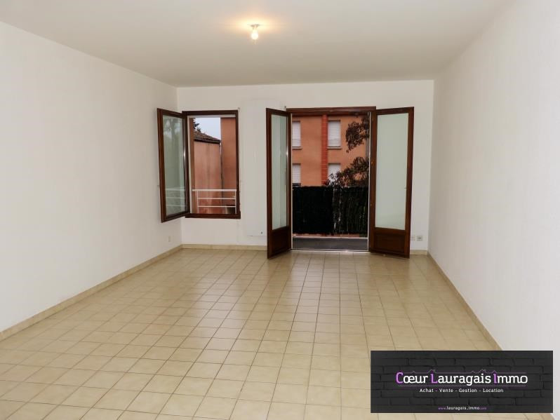 Rental apartment Lanta 610€ CC - Picture 2
