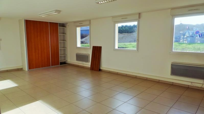 Location local commercial Sennecey les dijon 3 500€ HT/HC - Photo 6
