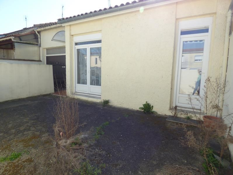 Vente maison / villa Aussillon 60 000€ - Photo 5