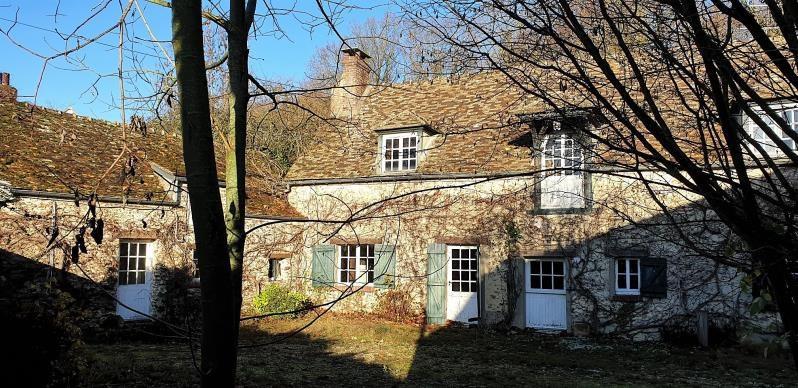 Vente maison / villa Montfort-l'amaury 472500€ - Photo 1