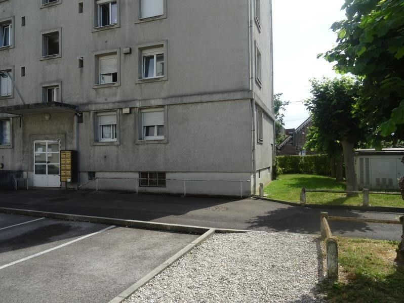Vente appartement Troyes 55 000€ - Photo 9