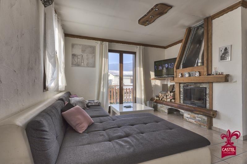 Vente maison / villa La motte servolex 388000€ - Photo 2