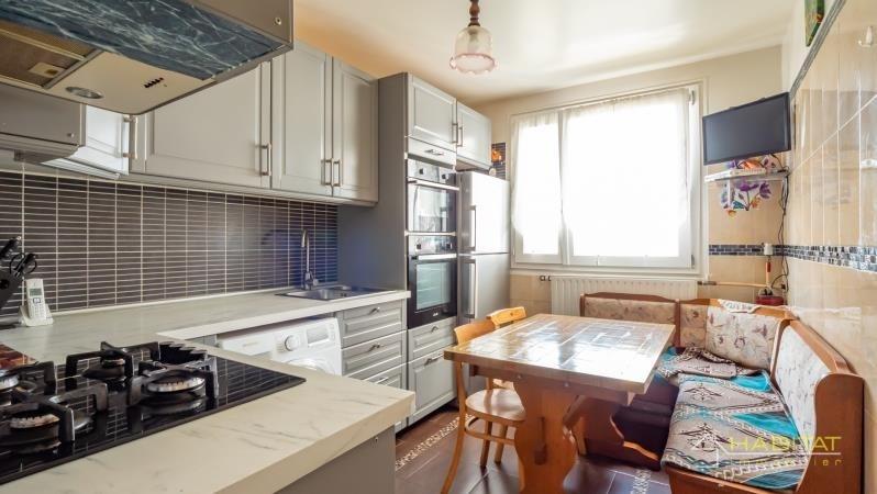 Vente appartement Noisy le sec 222900€ - Photo 2