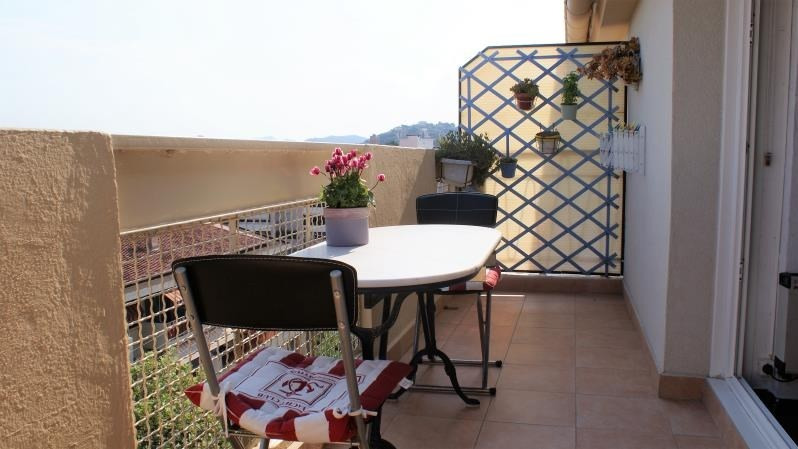 Vente appartement Frejus 123 000€ - Photo 1