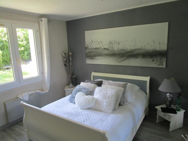 Vente maison / villa Nanteuil 182000€ - Photo 4