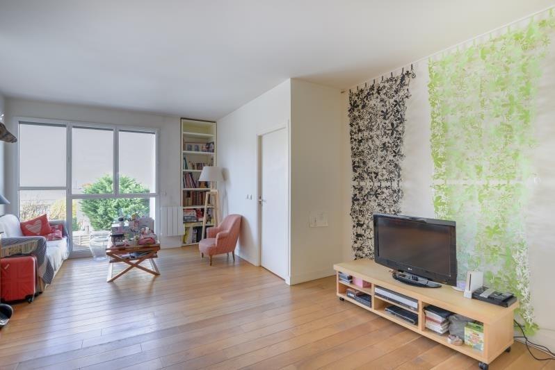 Vente de prestige maison / villa Garches 1200000€ - Photo 5