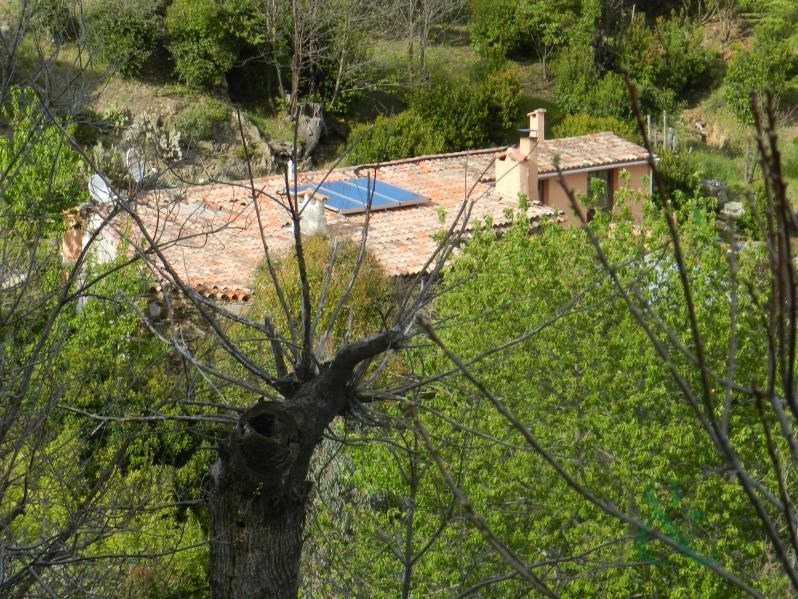 Vente maison / villa Collobrieres 598000€ - Photo 2