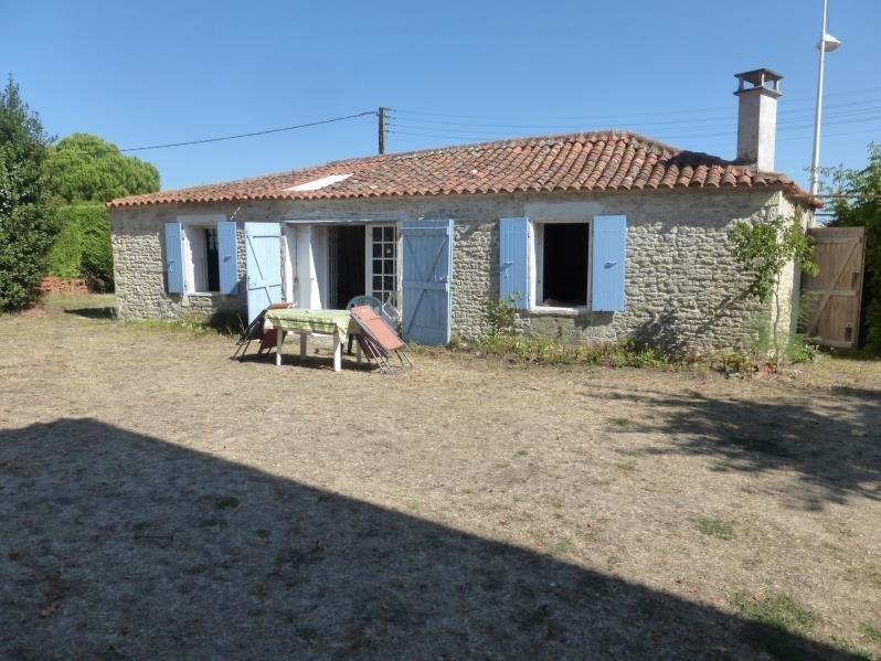 Vente maison / villa St georges d'oleron 384000€ - Photo 3