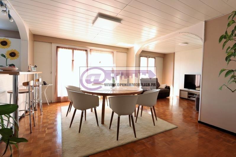 Vente appartement St gratien 289000€ - Photo 3